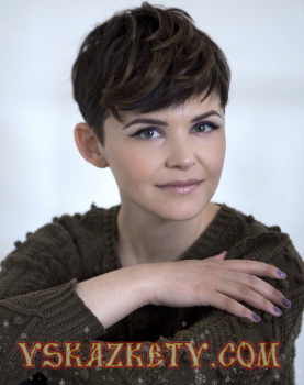 Биография актрисы Джиннифер Гудвин (Ginnifer Goodwin)